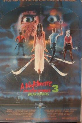 A Nightmare On Elm Street 3