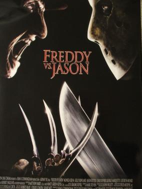 Freddy vs Jason (2)