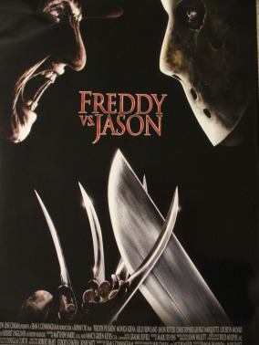 Freddy vs Jason (2)